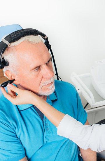 Anskaffe høreapparat
