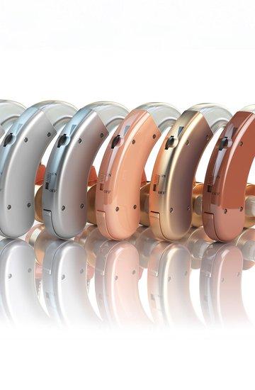 Forsikring av høreapparat