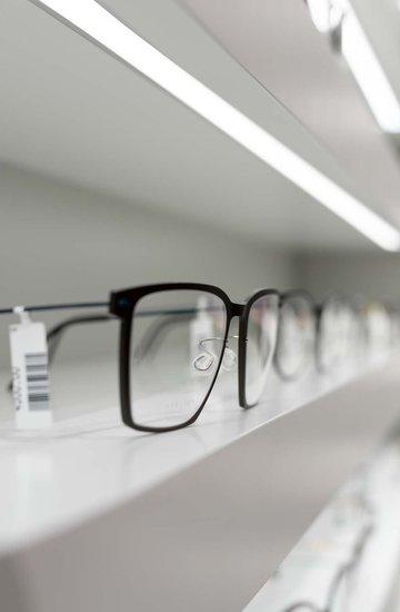 Enstyrke briller