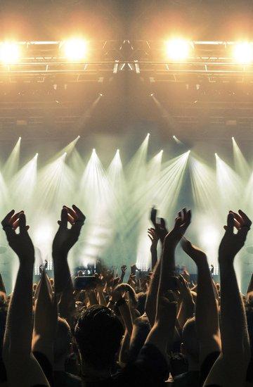 Musikk og støypropper